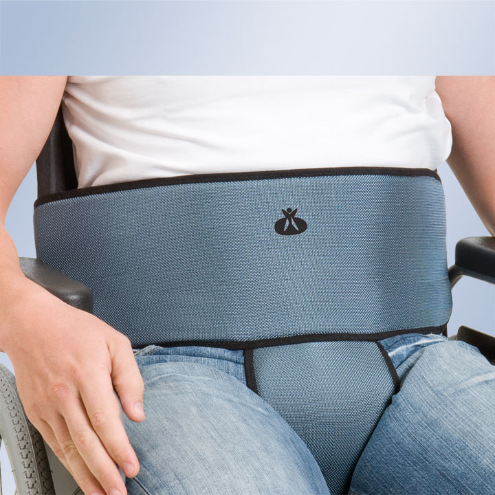 ABDOMINAL BELT AND PERINEUM PIECE