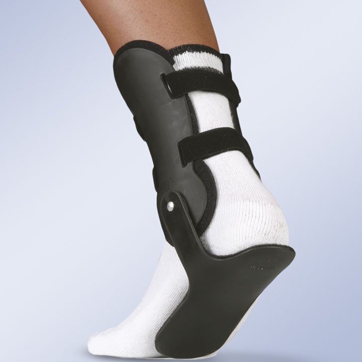 """VALFEET XR"" ANKLE STABILISING ORTHOSIS WITHOUT THE AIR CHAMBERS"