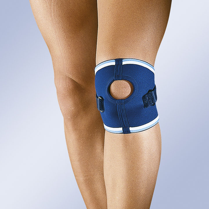 NEOPRENE KNEECAP SUPPORT