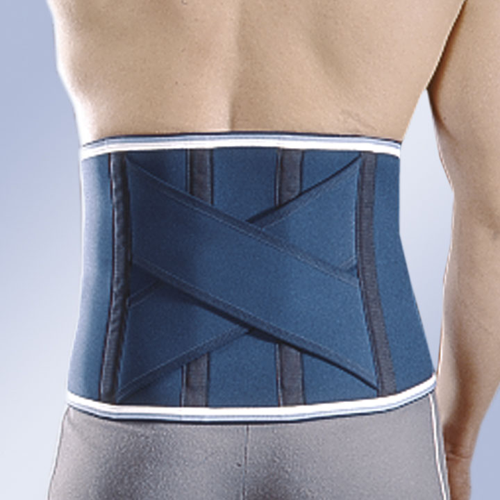 NEOPRENE LUMBOSACRAL SUPPORT