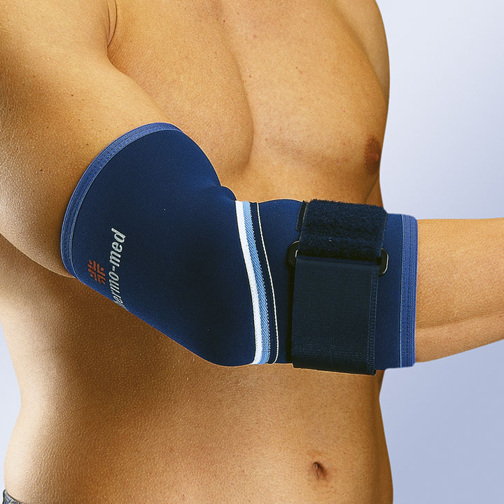 NEOPRENE EPICONDYLITIS ELBOW SUPPORT