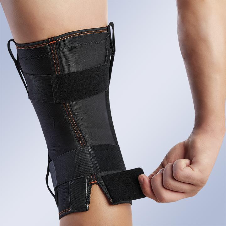 futuro knee brace instructions
