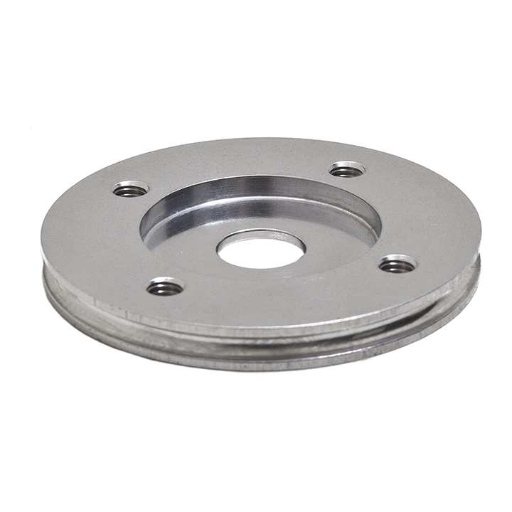 LAMINATION DISK WITH 4 HOLES