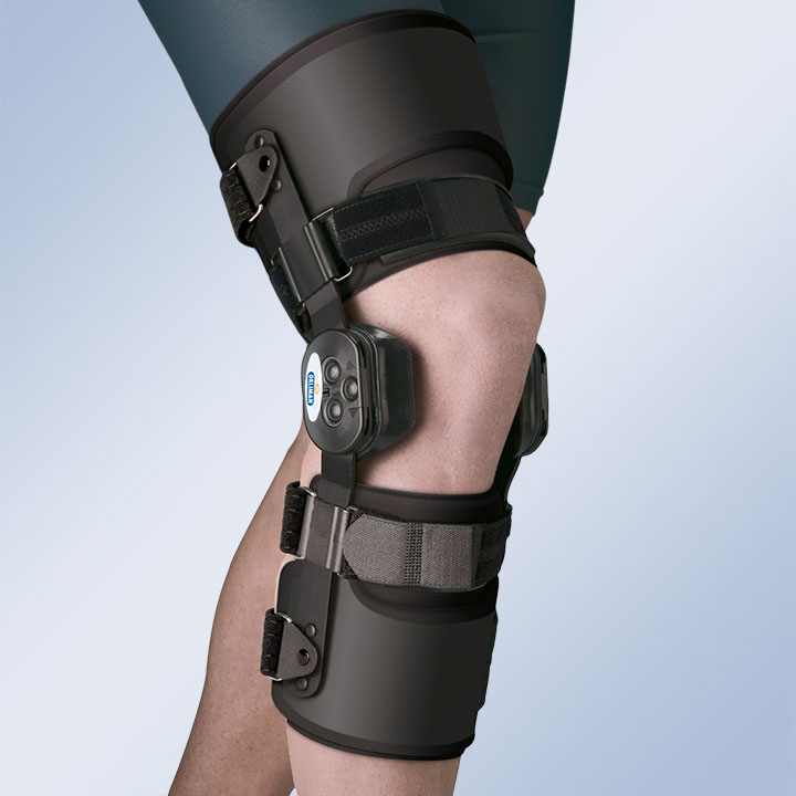 ACTIVE KNEE BRACE ORTHOSIS