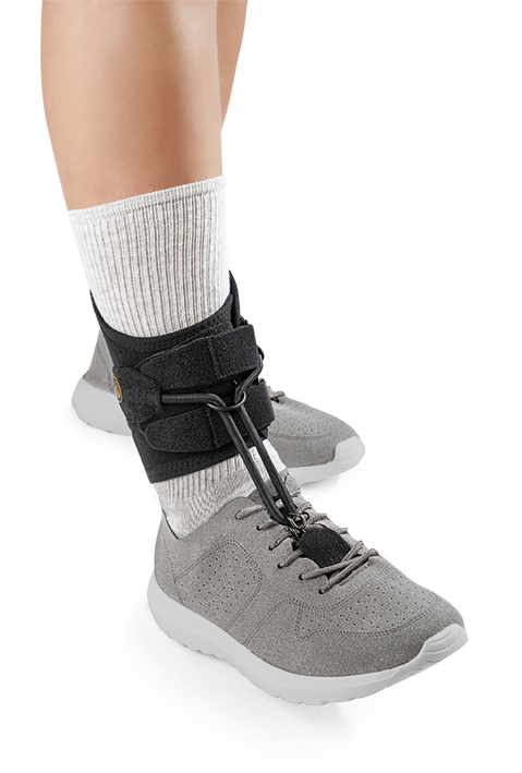 BOXIA FOOT SPLINT PLUS ®
