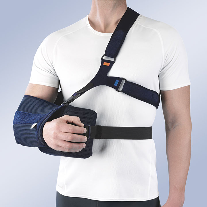 ABDUCTOR SLING (15°/30°)
