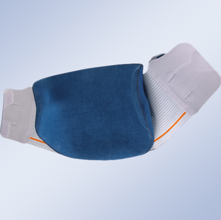LUMBOSACRAL MODULE IN THERMOPLASTIC