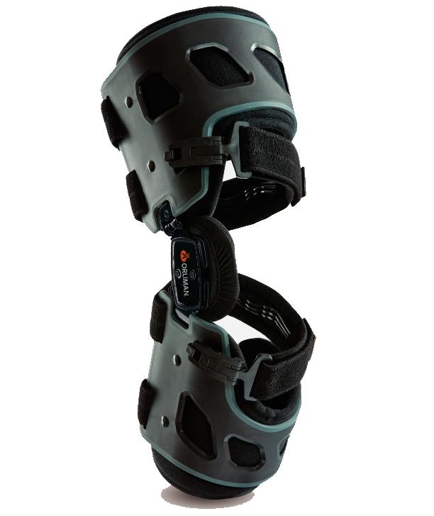 Descubre Gonartec Plus, nueva ortesis funcional para osteoartritis de rodilla