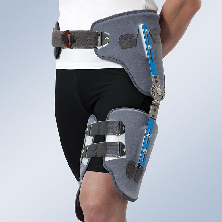 HIP STABILIZING ORTHOSIS