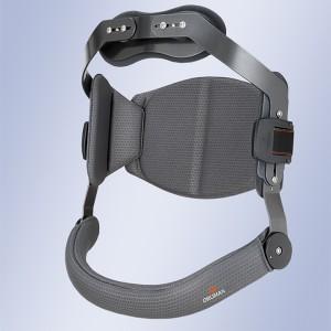 Aplastamiento vertebral ¿cómo se produce?