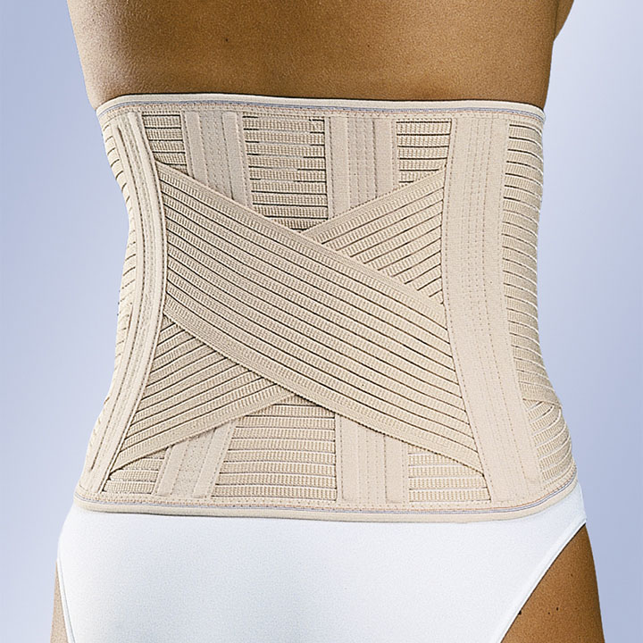 LUMBAR BACK SUPPORT