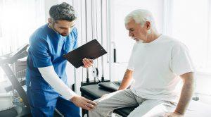 Lesion ligamentos