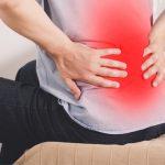 Lumbalgia, protege tu espalda si vas a realizar esfuerzos en el trabajo