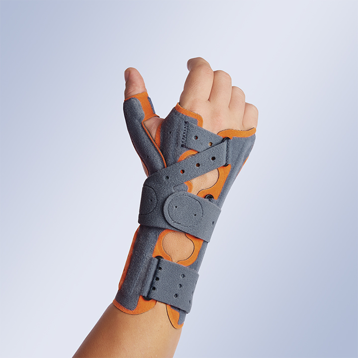 MANUTEC® FIX THUMB ATTACHMENT