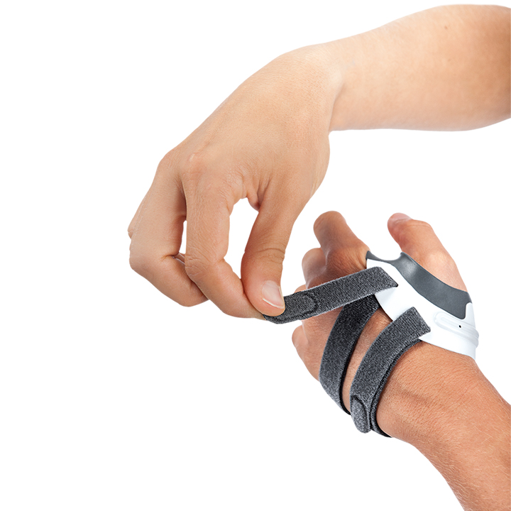 THUMB BRACE CMC - MANUTEC® FIX RIZART PLUS