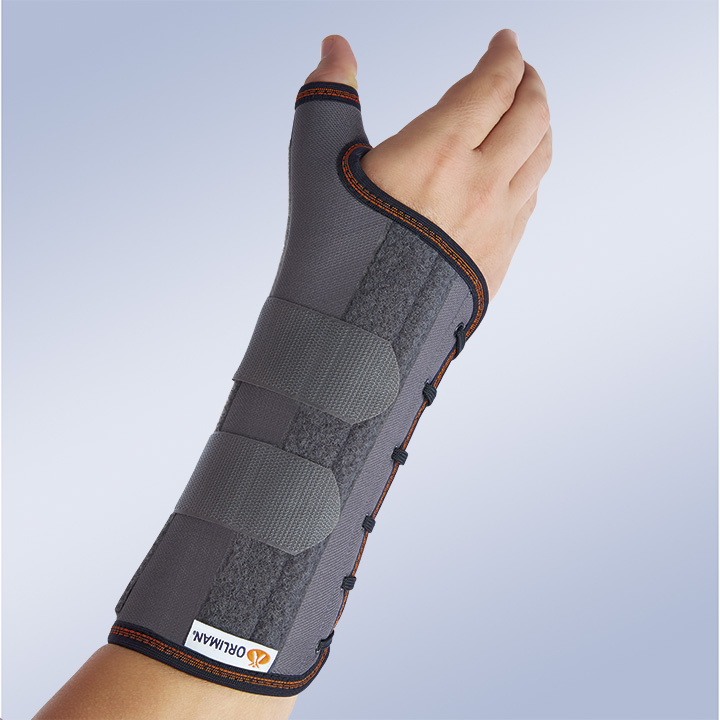 FAST LACING WRIST SUPPORT