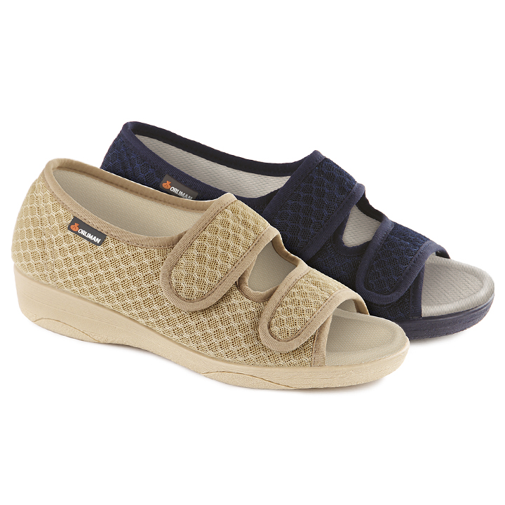 THERAPEUTIC SHOES – OLERON®