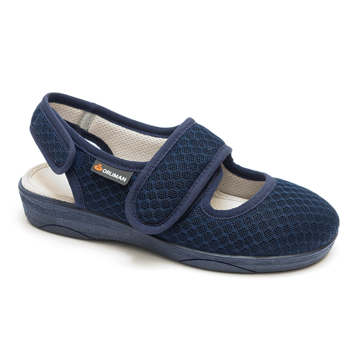 THERAPEUTIC SHOES – MOLÈNE SUMMER