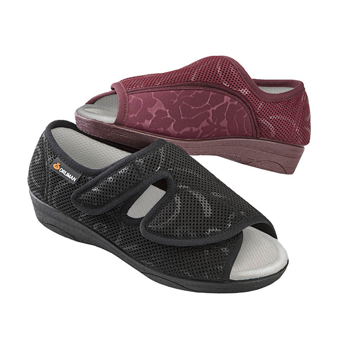 THERAPEUTIC SHOES – BRÉHAT® SUMMER
