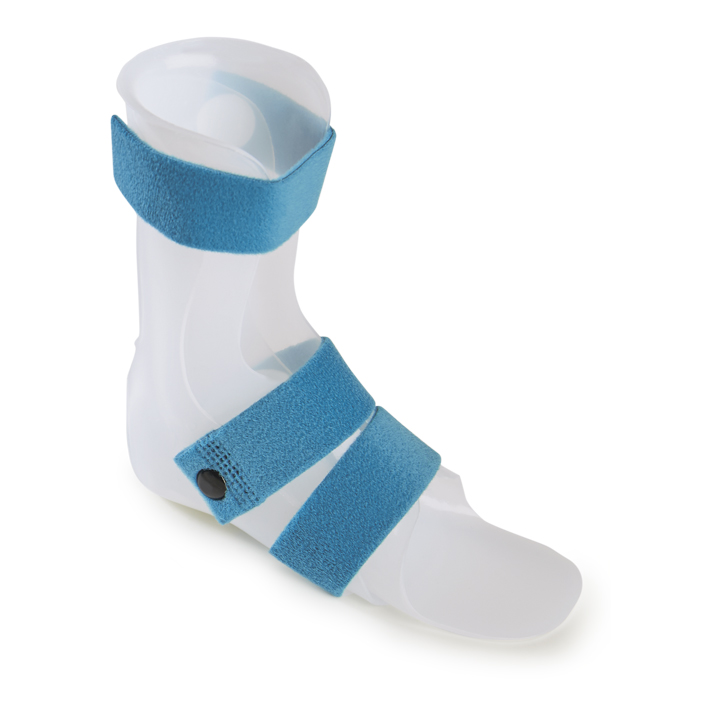 STATIC FUNCTIONAL ANKLE-FOOT ORTHOSES