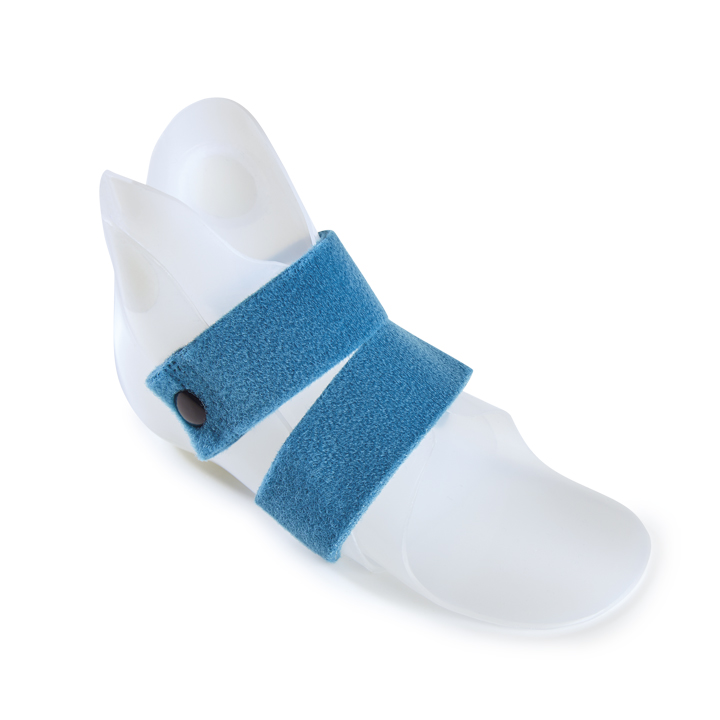 SUPRAMALLEOLAR DYNAMIC ANKLE-FOOT ORTHOSES