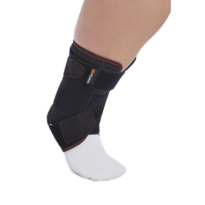 MULTIFUNCTIONAL ANKLE STABILISER