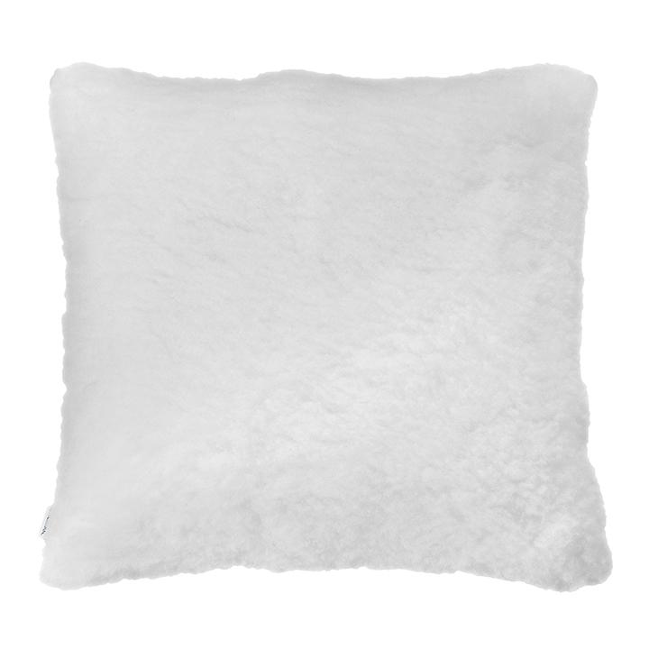 Cojín antiescaras Soft cuadrado blanco