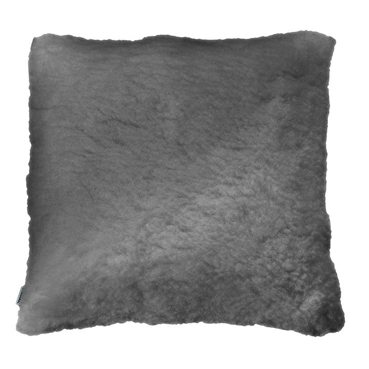 Cojín antiescaras Soft cuadrado gris
