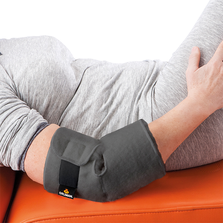 SOFT ANTI-BEDSORE ELBOW PROTECTOR