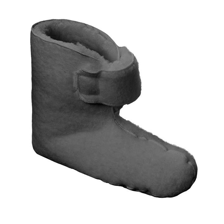 SOFT ANTI-BEDSORE BOOT