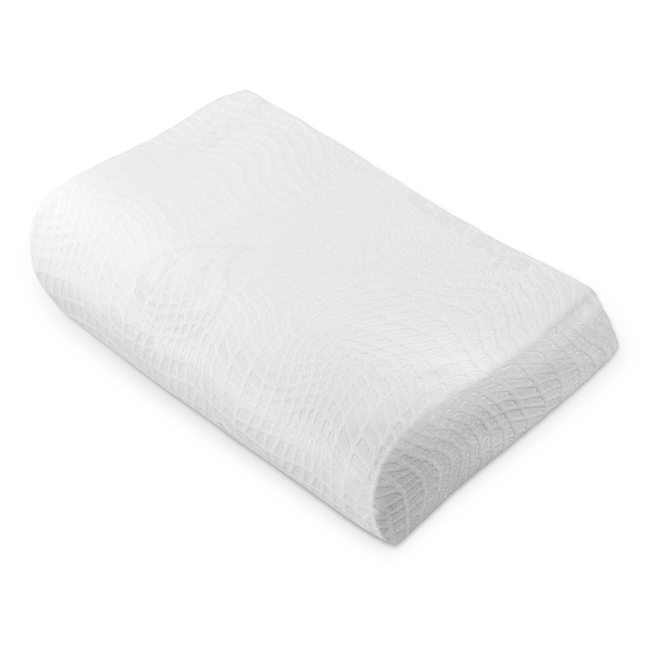 VISCOELASTIC ANATOMICAL PILLOW | REST PRODUCTS