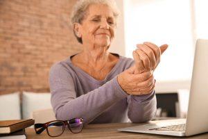 Pacientes con osteoporosis