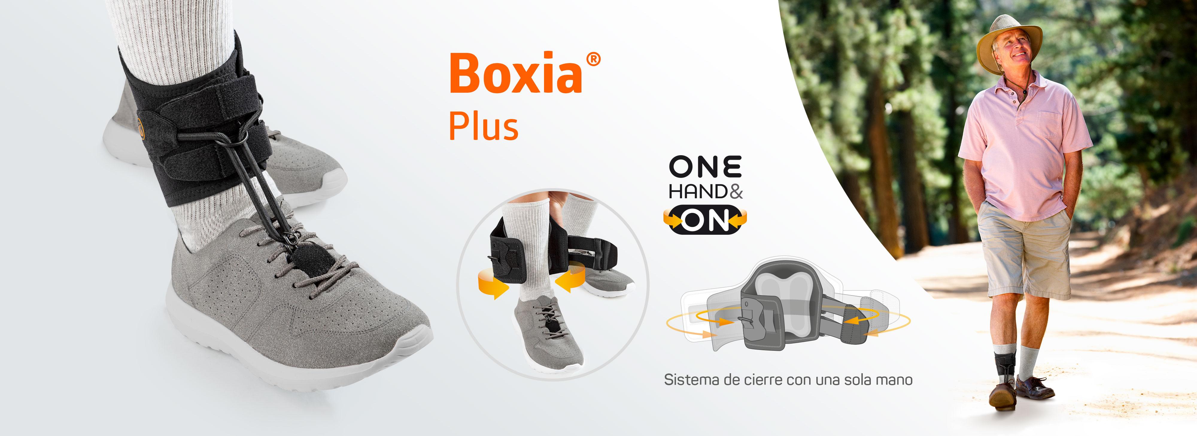 Boxia Plus