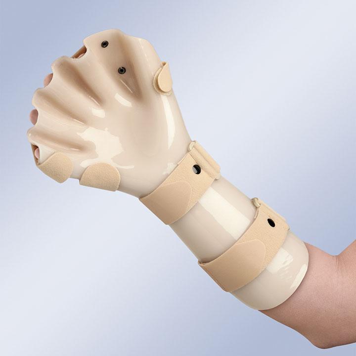 Anti Spasticity Hand Immobilisation Splint Orliman