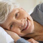 Beneficios de la almohada anatómica para dormir bien