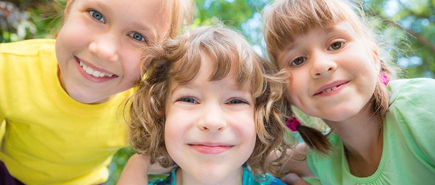 Ortopedia infantil, ¿cuáles son los productos más usados?