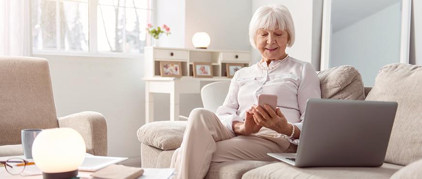 Respuestas a las preguntas frecuentes sobre fracturas en personas mayores