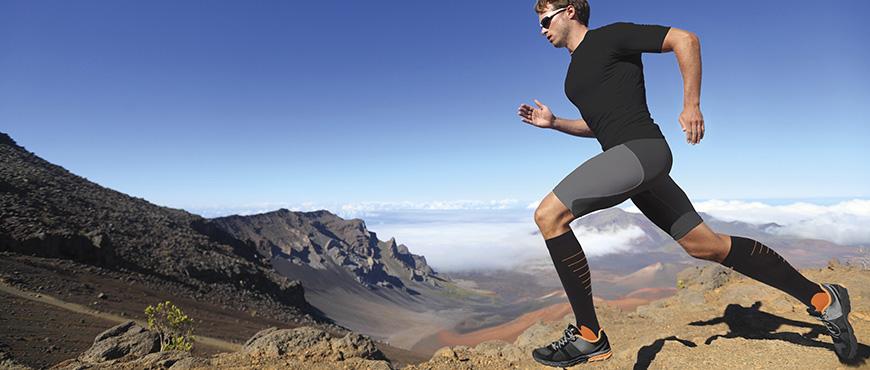 ¿Conoces las ventajas de los calcetines Orliman de compresión?