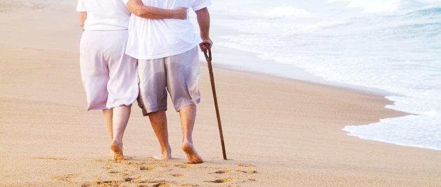 Los beneficios del calzado terapéutico para los juanetes