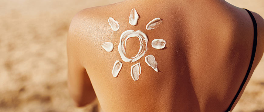 Special Summer Edition: how to protect yourself from the sun