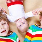 Cincha desrotadora, una ortesis fundamental en enfermedades del sistema nervioso infantil