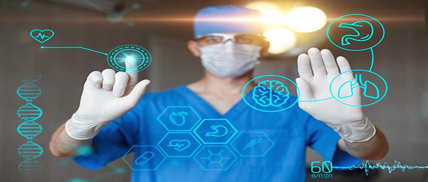 Cirugía asistida por ordenador, más eficaz y segura