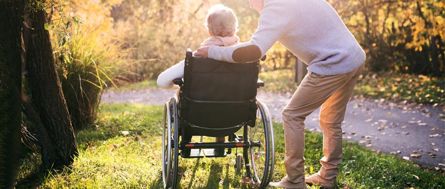 Cojín viscoelástico: confort y prevención de escaras en uno