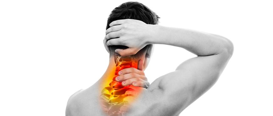 La importancia del collarín cervical para evitar daños neurológicos