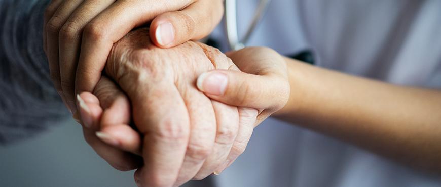 Cómo prevenir las escaras en los cuidados paliativos