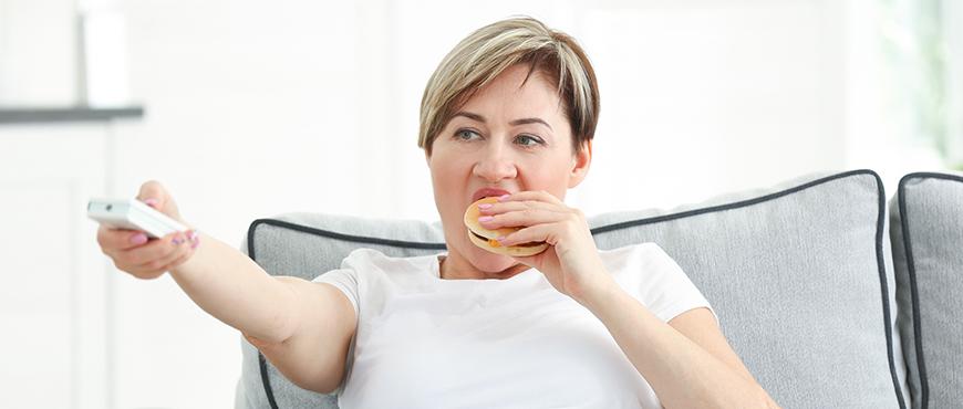 Apuesta por una vida activa, las consecuencias del sedentarismo