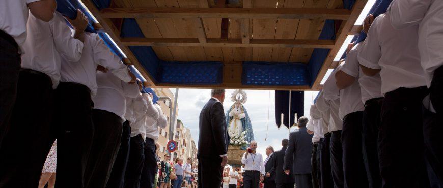 Protege tu espalda en Semana Santa con una faja lumbar de Orliman