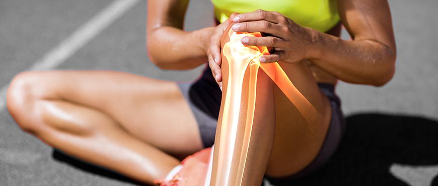Fortalecer la cadera ayuda a la artritis de rodilla
