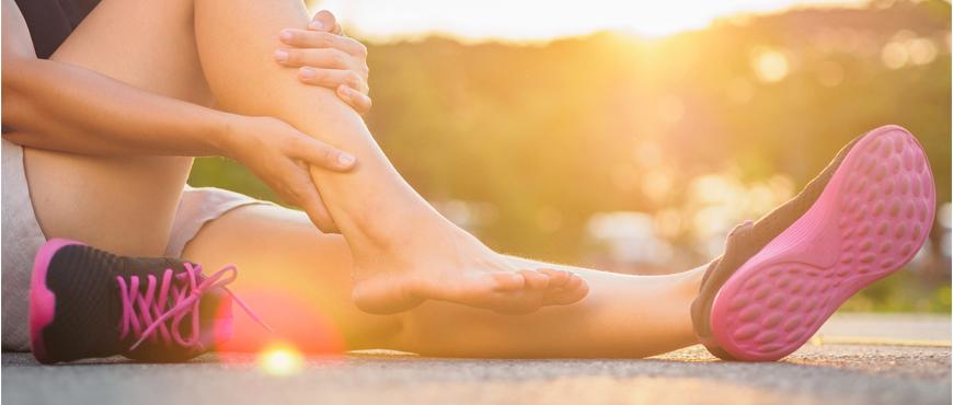 Cómo recuperarse de una rotura del tendón de Aquiles