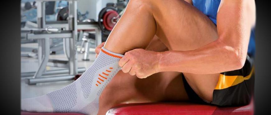 Funciones de la ortopedia deportiva: que nada te pare